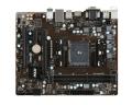 Фото Материнская плата MSI A68HM Grenade (sFM2/FM2+, AMD A68H, PCI-Ex16)