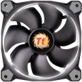 Фото Корпусный кулер Thermaltake Riing 12 White LED (CL-F038-PL12WT-A)