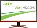"""Фото Монитор LED LCD Acer 27"""" Predator XG270HUomidpx (UM.HG0EE.001)"""