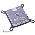 Фото Водоблок  Alphacool NexXxoS XP3 Light - Plexi Nickel - Intel/AMD