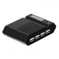 Фото USB хаб STLAB U-181 4-порта USB 2.0