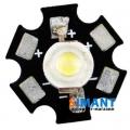 Фото Светодиод LED 3W White 160 Lm