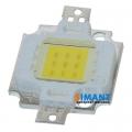 Фото Светодиод LED 10W White 900 Lm