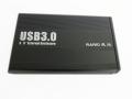 "Фото Внешний карман Maiwo для HDD 3.5"" SATA USB 3.0 Black (K3502-U3S)"