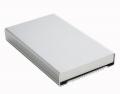 "Фото Карман внешний для HDD/SSD 1.8"" Maiwo K18S Silver"