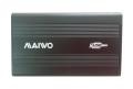 Фото Внешний карман для HDD/SSD 2.5 дюйма Maiwo K2501A-U2S black алюминий