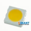 Фото Светодиод LED 0.2W Warm white 20 Lm