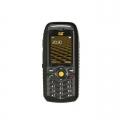 Фото Мобильный телефон CAT B25 DualSim Black (5060280961243)