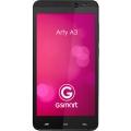 Фото Смартфон Gigabyte GSmart Arty A3 DualSim Black (4712364758928)