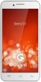 Фото Смартфон Gigabyte GSmart Sierra S1 DualSim White (2Q001-00025-370S)