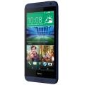 Фото Смартфон HTC Desire 610 Navy (4718487649570)