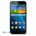 Фото Смартфон Huawei G7 Gray (51091670)