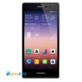 Фото Смартфон Huawei Ascend P7 Black (51090359)