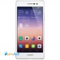 Фото Смартфон Huawei Ascend P7 White (51090360)