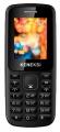 Фото Мобильный телефон Keneksi E1 Dual Sim Black (4602009352188)