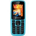 Фото Мобильный телефон Keneksi E1 Dual Sim Blue (4602009352195)