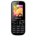 Фото Мобильный телефон Keneksi E2 Black (4602009352225)