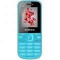 Фото Мобильный телефон Keneksi E2 Blue (4602009352232)