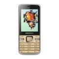 Фото Мобильный телефон Keneksi K5 Gold Dual Sim (4602009359491)