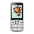 Фото Мобильный телефон Keneksi K5 Silver Dual Sim (4602009359484)