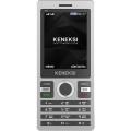 Фото Мобильный телефон Keneksi K9 Dual Sim Black (4680287514405)