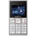 Фото Мобильный телефон Keneksi M2 Dual Sim Silver (4602009346798)
