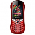 Фото Мобильный телефон Keneksi M5 Red (4602009359446)