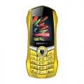 Фото Мобильный телефон Keneksi M5 Yellow (4602009359453)