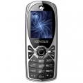 Фото Мобильный телефон Keneksi Q3 DualSim Black (4623720446819)