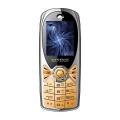 Фото Мобильный телефон Keneksi Q3 DualSim Gold (4623720446826)