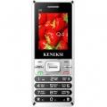 Фото Мобильный телефон Keneksi Q4 Dual Sim Black (4623720446840)