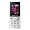 Фото Мобильный телефон Keneksi Q4 Dual Sim Silver (4623720446864)