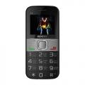 Фото Мобильный телефон Keneksi T1 Dual Sim Black (4602009346804)