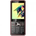 Фото Мобильный телефон Keneksi X5 Dual Sim Black/Gold (4623720596552)