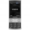 Фото Мобильный телефон Keneksi X9 Dual Sim Black (4680287514375)