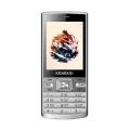 Фото Мобильный телефон Keneksi X9 Dual Sim White (4680287514382)
