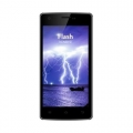 Фото Смартфон Keneksi Flash Dual Sim Gray (4680287512807)