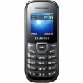 Фото Мобильный телефон Samsung E1200i Black (GT-E1200ZKISEK)