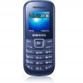Фото Мобильный телефон Samsung E1200i Indigo blue (GT-E1200IBISEK)