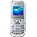 Фото Мобильный телефон Samsung E1200i White (GT-E1200ZWISEK)