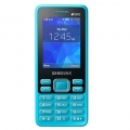 Фото Мобильный телефон Samsung B350E Duos Blue (SM-B350EGBASEK)