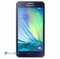Фото Смартфон Samsung Galaxy A3 A300H/DS Black (SM-A300HZKDSEK)