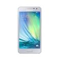 Фото Смартфон Samsung Galaxy A3 A300H/DS Silver (SM-A300HZSDSEK)