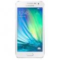 Фото Смартфон Samsung Galaxy A3 A300H/DS White SM-A300HZWDSEK)