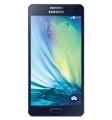 Фото Смартфон Samsung Galaxy A5 A500H/DS Black (SM-A500HZKDSEK)