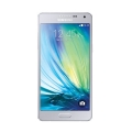 Фото Смартфон Samsung Galaxy A5 A500H/DS Silver (SM-A500HZSDSEK)