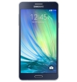 Фото Samsung Galaxy A7 A700H/DS Black (SM-A700HZKDSEK)