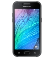 Фото Смартфон Samsung Galaxy J1 J100H/DS Black (SM-J100HZKDSEK)