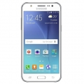 Фото Смартфон Samsung Galaxy J5 J500H/DS White (SM-J500HZWDSEK)