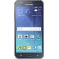 Фото Смартфон Samsung Galaxy J7 J700H/DS Black (SM-J700HZKDSEK)
